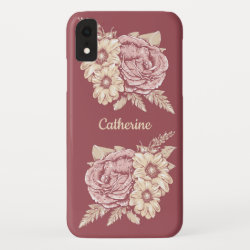Case Mate Case with Chihuahua Phone Cases design