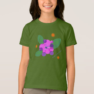 Flower in My Dream T-Shirt