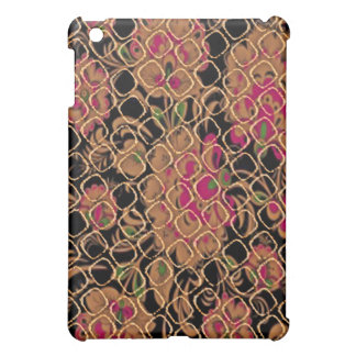flower in net best ever never seen design iPad mini covers