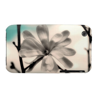 Flower in the Sky iPhone 3 Case