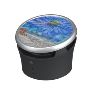 flower in the sky (U) Speaker