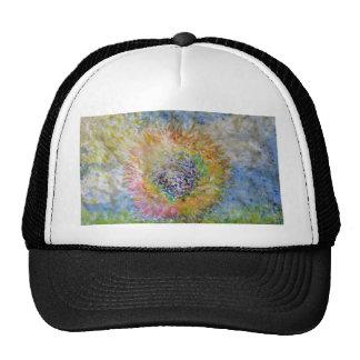 Flower in the Sun Trucker Hat