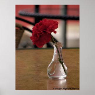 Flower Intermezzo Poster