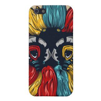 Flower iphone4 case