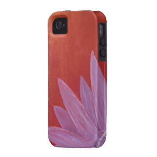 Flower iPhone4 case Case For The iPhone 4