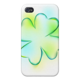 Flower iPhone 4/4S Covers