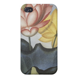 Flower iPhone 4 Case