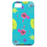 flower iPhone 5 covers