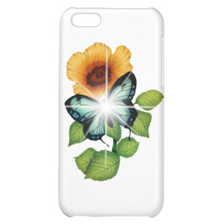 flower iPhone 5C covers