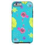 flower iPhone 6 case