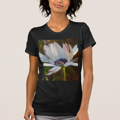 Flower Is Balboa Park Right After Sunrise T-shirt