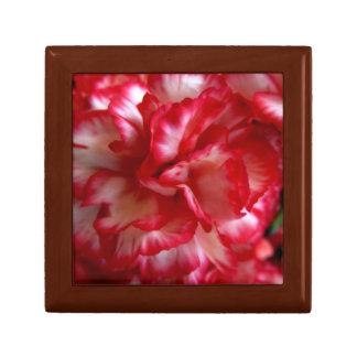 flower keepsake boxes