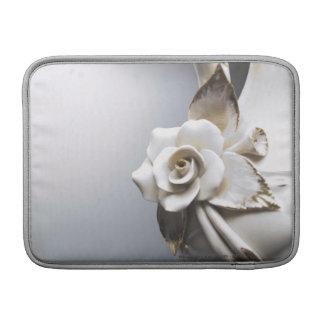 """Flower Lamp - 13"""" Macbook Air Laptop Sleeve"""