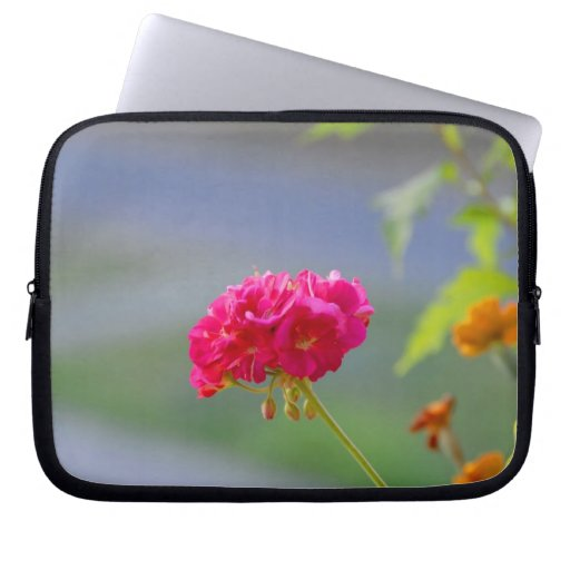 flower laptop computer sleeves