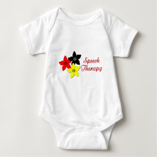 flower large tee shirt