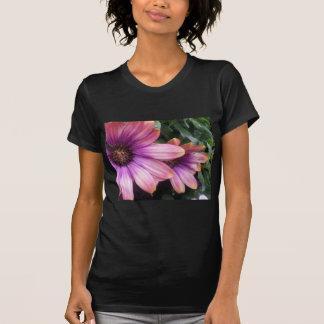 Flower Leafs Tshirts