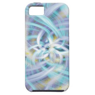 Flower Light iPhone SE/5/5s Case