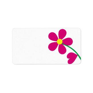flower love,geek,geeks,nerd,prince,princess,dog,ca label