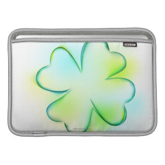 Flower MacBook Sleeve