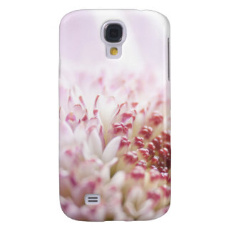 Flower Macro Samsung Galaxy S4 Cover