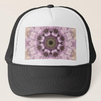 Flower Mandala 25 Trucker Hat