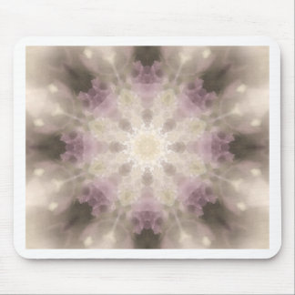 Flower Mandala 28 Mouse Pad