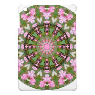 Flower Mandala, Bleeding Hearts 02.0_rd iPad Mini Covers
