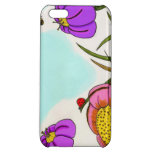 Flower Meadow iPhone 5 Savvy Case iPhone 5C Cases