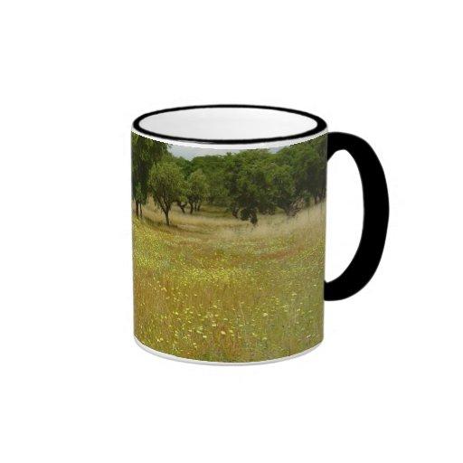 Flower meadow - Mug
