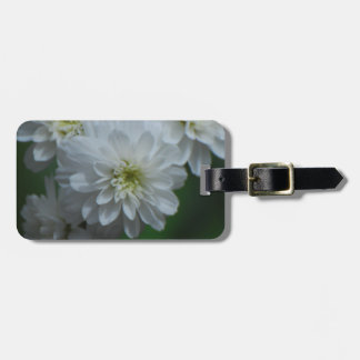 Flower mf 101 travel bag tag