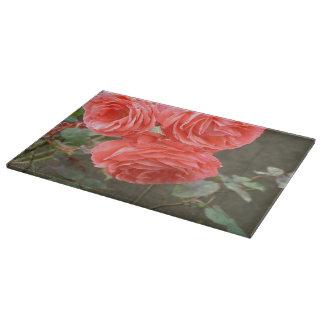 Flower mf 198 cutting board