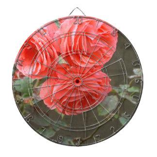 Flower mf 198 dart boards