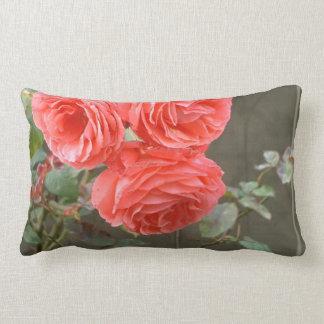 Flower mf 198 throw pillows
