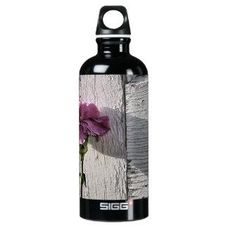 Flower mf 198 SIGG traveler 0.6L water bottle