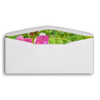 Flower mf 206 envelope