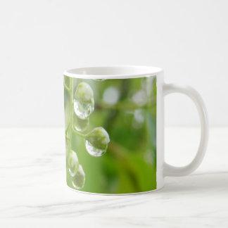 Flower mf 321 coffee mug