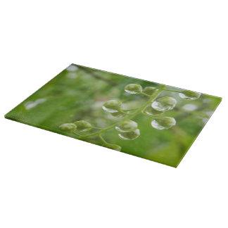 Flower mf 321 cutting board