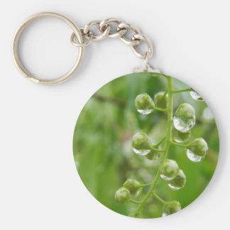 Flower mf 321 key chain