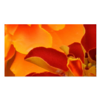 Flower mf 336 Double-Sided standard business cards (Pack of 100)