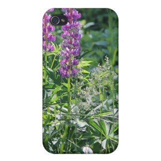Flower mf 469 case for iPhone 4