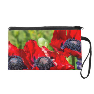 Flower mf 59 wristlet clutches