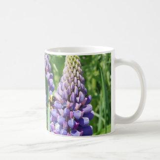 Flower mf 611 classic white coffee mug