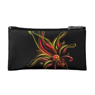 Flower Money Bag