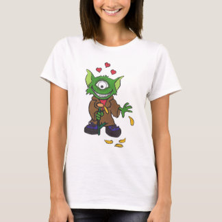 Flower Monster T-Shirt