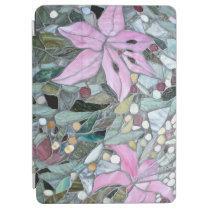 Flower mosaic, iPad Air Cover