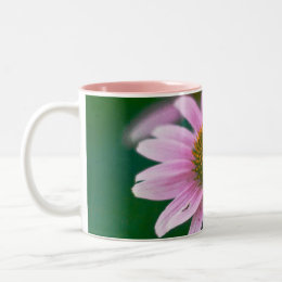 flower mug mug
