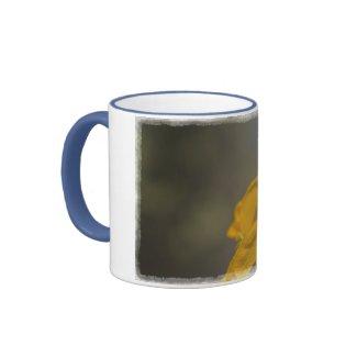 Flower Mug #12 mug