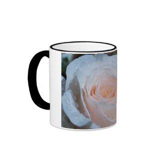 Flower Mug #19 mug