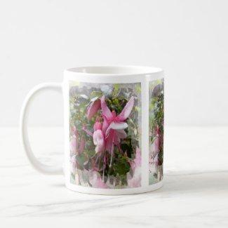 Flower mug #2 mug