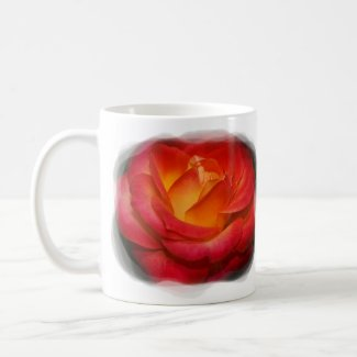 Flower mug #6 mug